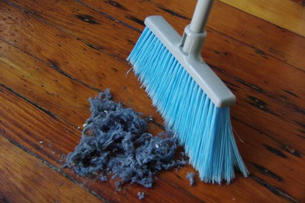 Как очистить легкие от пыли и грязи в домашних условиях